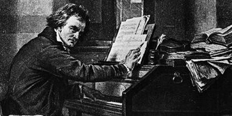 Beethoven Festival: Piano Sonatas tickets