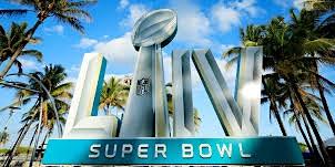 Super Bowl Miami Trip