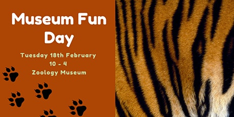 Museum Fun Day tickets