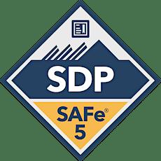 SAFe® 5.0 DevOps Practitioner with SDP Certification Orlando,FL (Weekend) - Scaled Agile Online Training  tickets
