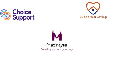 Supported Loving - Regional Network Event Milton Keynes