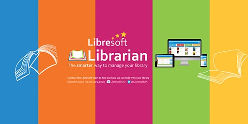 Libresoft Librarian Showcase - Amersham School