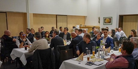 Fair Business Club - Unternehmertreffen (Ludwigsburg) Tickets