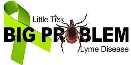 4th annual Lyme disease Symposium tickets