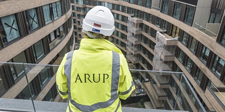 Teacher Event : Promoting Careers in Built Environment @ Arup tickets