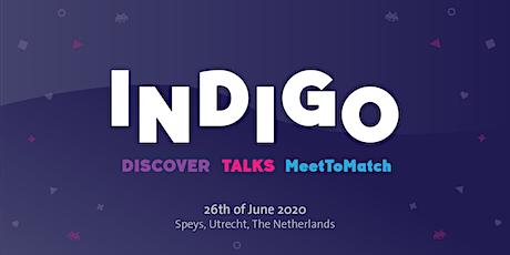 INDIGO 2020 tickets
