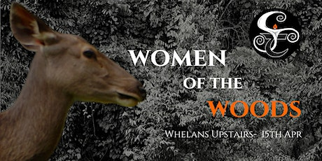 Candlelit Tales - Women of The Woods at Whelans Up tickets