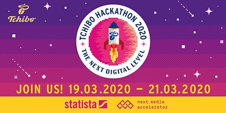 Tchibo Hackathon - the next digital level tickets