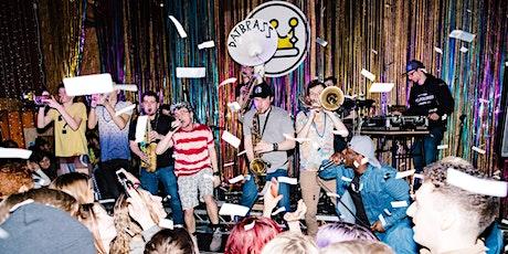 Brass Ya Ass ! /w Dat Brass * Swing * Balkan Beats * Hip Hop * Tickets