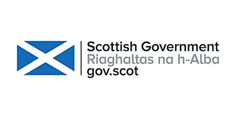 National Planning Framework 4 - Scotplan 2050 Workshop - Stirling tickets