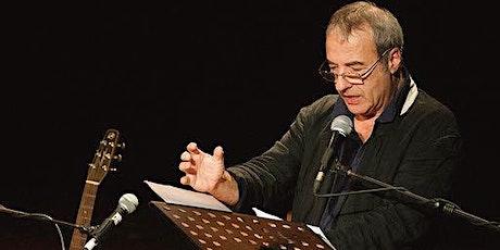 """DAVID RIONDINO in """"Sussidiario"""" - Caracol PISA biglietti"""