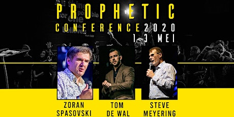 Prophetic Conference 2020 tickets