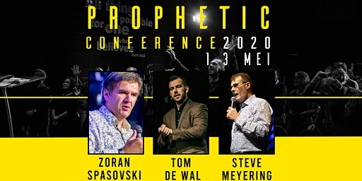 Prophetic Conference 2020