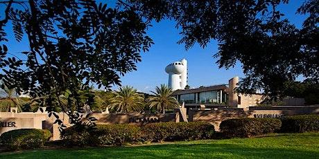 EMBL in Israel 2020 entradas