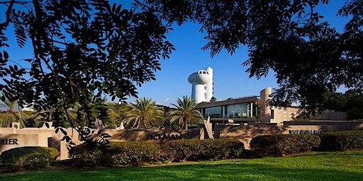 EMBL in Israel 2020
