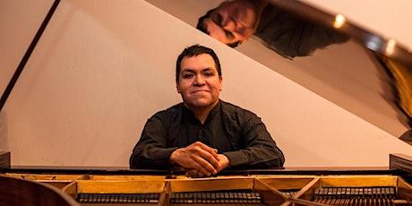 Nocturnes, Waltzes, Sonatas, and more! Marcelo Danton in Concert tickets