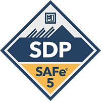 SAFe® 5.0 DevOps Practitioner with SDP Certificat