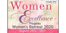"""Simon Temple Women's Retreat 2020 """"Hidden Figures"""""""