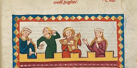 The Senses in Medieval and Renaissance Europe: Hearing and Auditory Perception  tickets