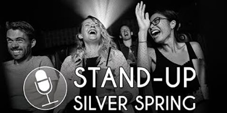 Stand Up Silver Spring tickets