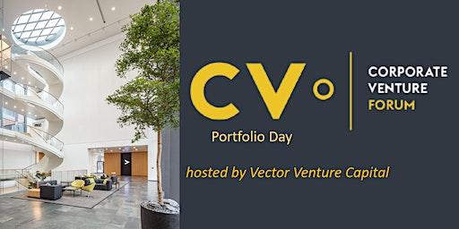CVC Portfolio Day