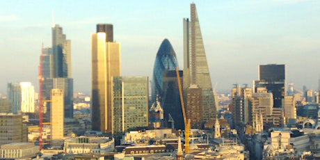 Reach for the sky: trading and business in the City tickets
