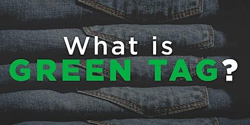 Green Tag Film: Sustainable Fashion Talks & Teaser