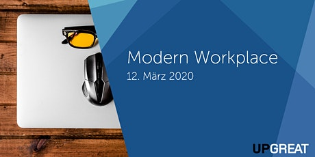 Modern Workplace Experience - 12. März 2020 Tickets