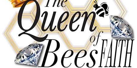 Queen Bees of Faith Networking Brunch tickets