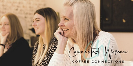 Coffee Connections Networking 15th Apr 2020 tickets
