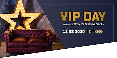VIP Day - Attentia billets