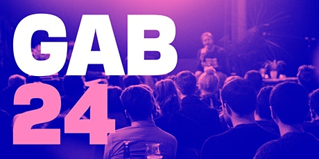 Gab 24. A Get Together For Creative Folk. tickets