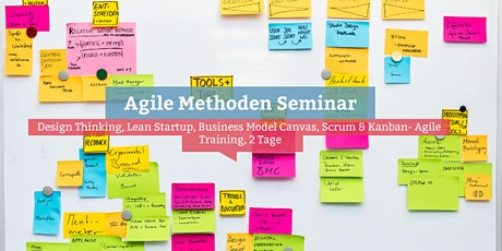 Agile Methoden Seminar, Hamburg Tickets