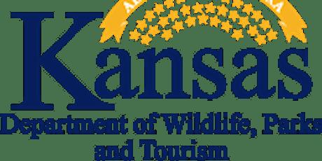 Kansas - Certified Angler Instructor Program tickets