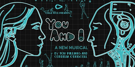 You and I: A New Musical tickets