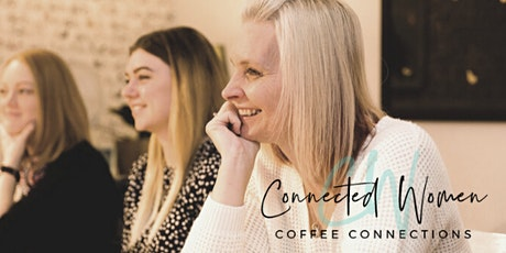 Coffee Connections 19th Aug 2020 tickets