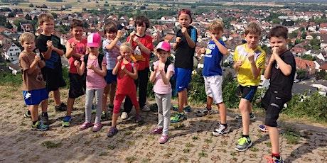 Ving Tsun Kids & Teens Summer Camp 2020 Tickets