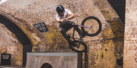 BMX Session 4 - 6pm tickets