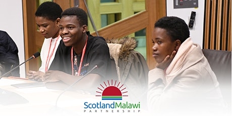 Scottish Parliament Cross Party Group on Malawi tickets
