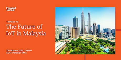 The Future of IoT in Malaysia tickets