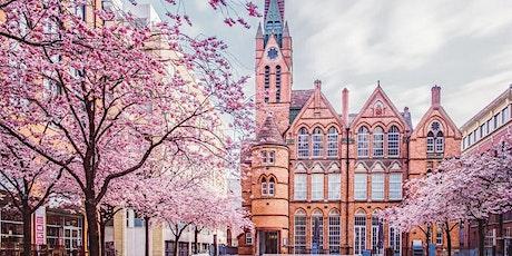 Cityscape meet up | Exploring Belfast with Verity Milligan tickets
