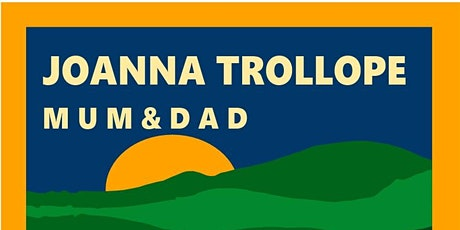 Joanna Trollope: author event tickets