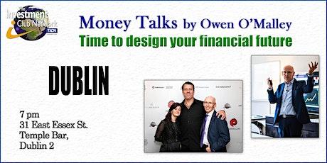 Money Talks - Dublin tickets