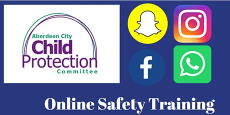CANCELLED DO NOT ATTEND Online Safety and Awareness Training tickets