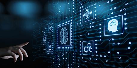 Brug data, AI og machine learning med den rigtige arkitektur tickets