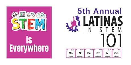 5th Annual Latinas in STEM 101 Conference | Jersey City, NJ tickets