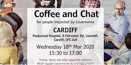 Cardiff CaverCentre tickets