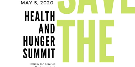 The Health and Hunger Summit tickets