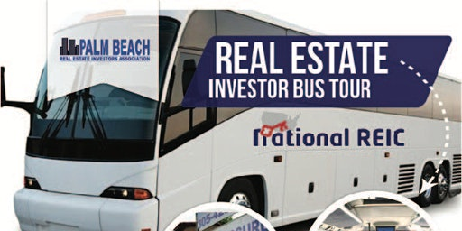 Real Estate Investor Bus Tour