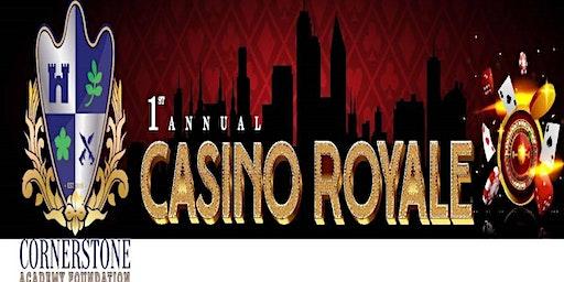 Casino Night Auction & Gala